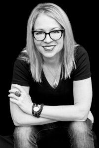 Nicole Ertas of Free Range Brands