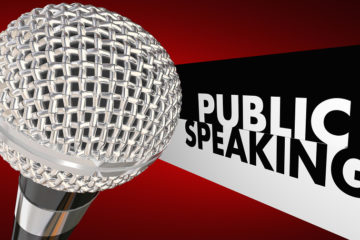 7 Reasons Why You Should Improve Your Public Speaking