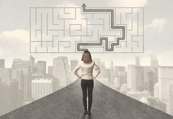 solve complex problems