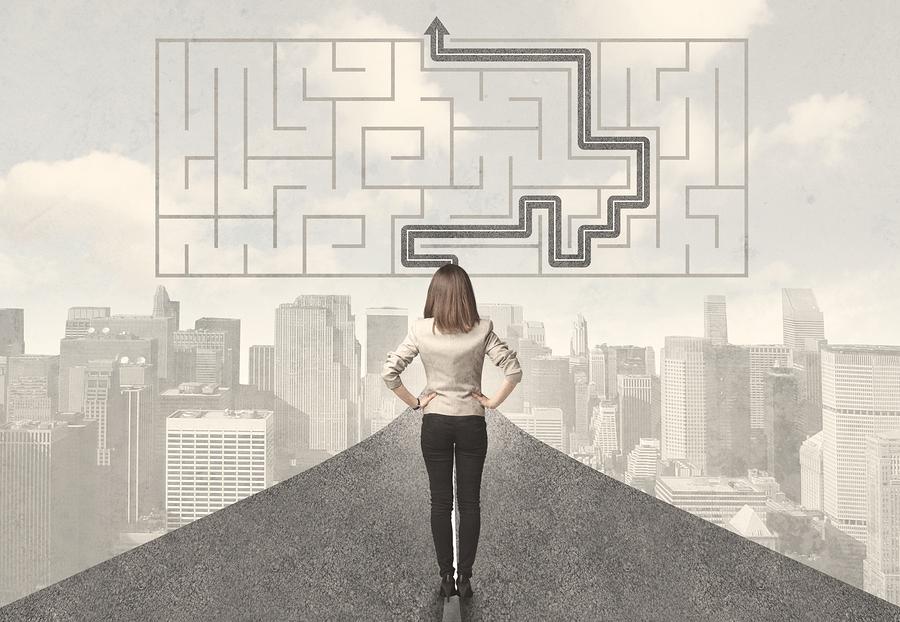 9 Behaviors of Great Problem Solvers