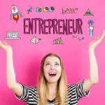 How Women Entrepreneurs Can Think Bigger