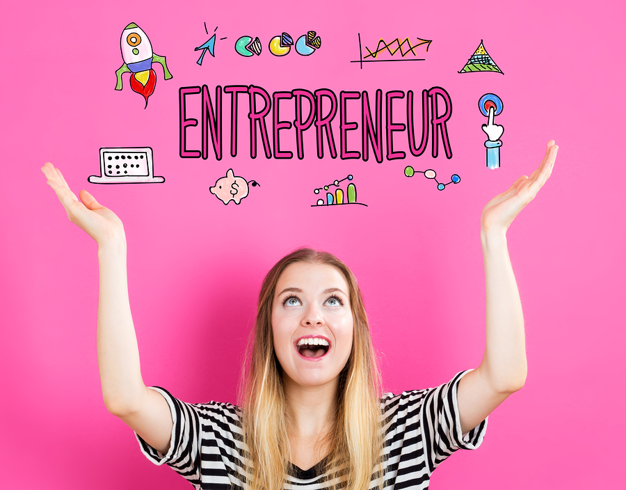 How Women Entrepreneurs Can Think Bigger