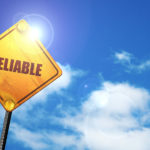 4 Keys of Personal Reliability