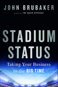 Book Cover Stadium Status