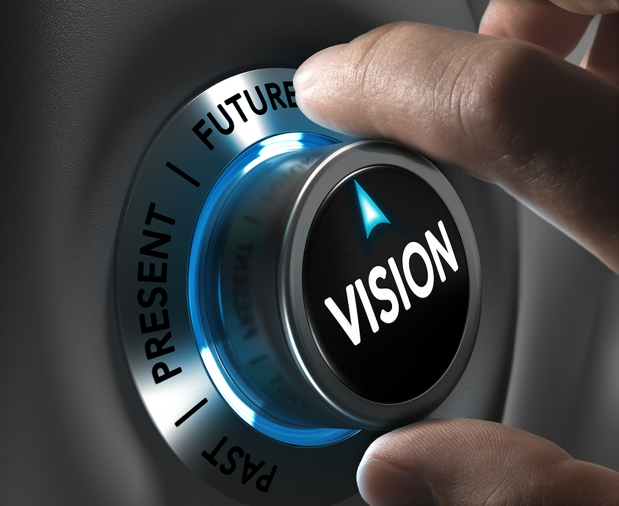 How Leaders Create A Compelling Vision to Engage & Inspire