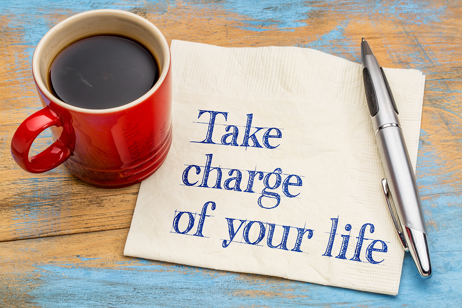 Powerful Tips on How to Take Charge of Your Life