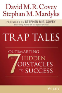 trap tales book cover
