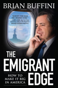 Emigrant Edge book cover