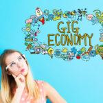 Capitalize on the Gig Economy