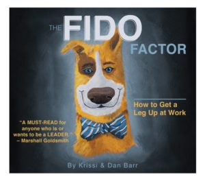 Fido book jacket
