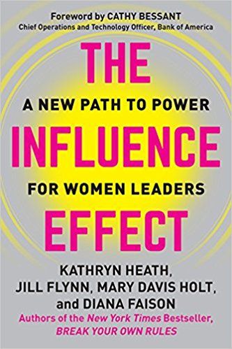 The Influence Effect Cover