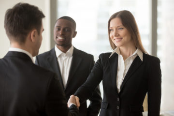3 Skills That Will Assure Your Promotion
