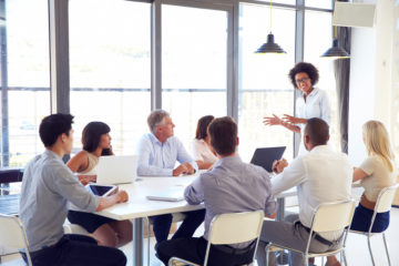 5 Tips to Master Your Next Meeting