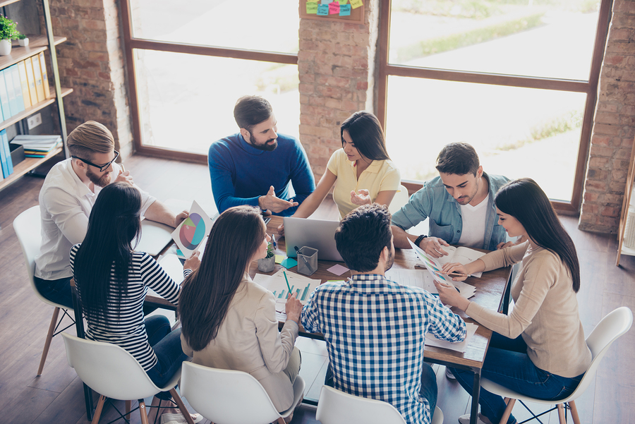 When Agreement is Disagreeable: 4 Keys to Leading Your Team
