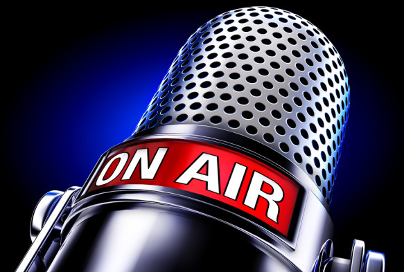 Advice for Leaders: My Radio Interview with Maureen Metcalf