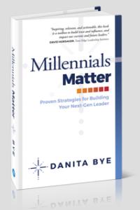 Millennials Matter Cover