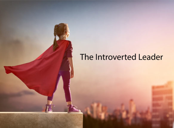 introverted leader