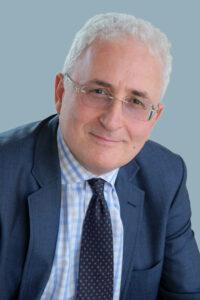 Peter Weill