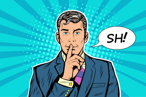 startup secrets