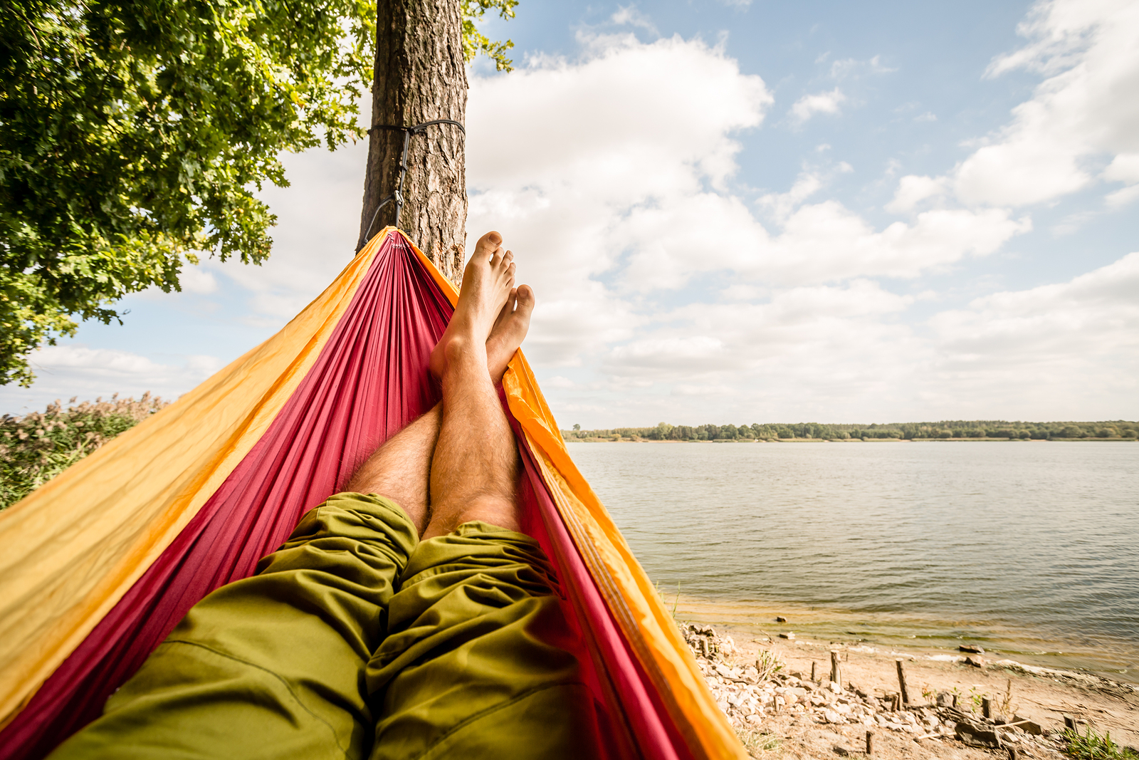Take a Break: The Case for Taking a Day Off Each Week