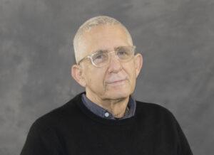 Samuel Bacharach