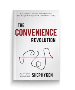 Convenience Revolution