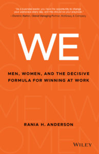 We Book Cover
