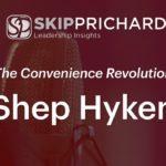 6 Principles of the Convenience Revolution