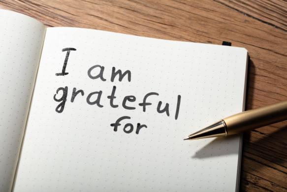 leadership gratitude