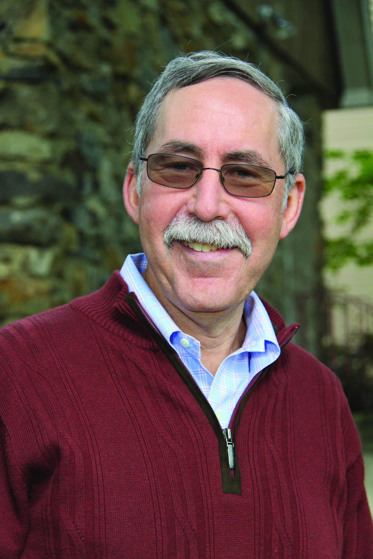 Ron Ashkenas