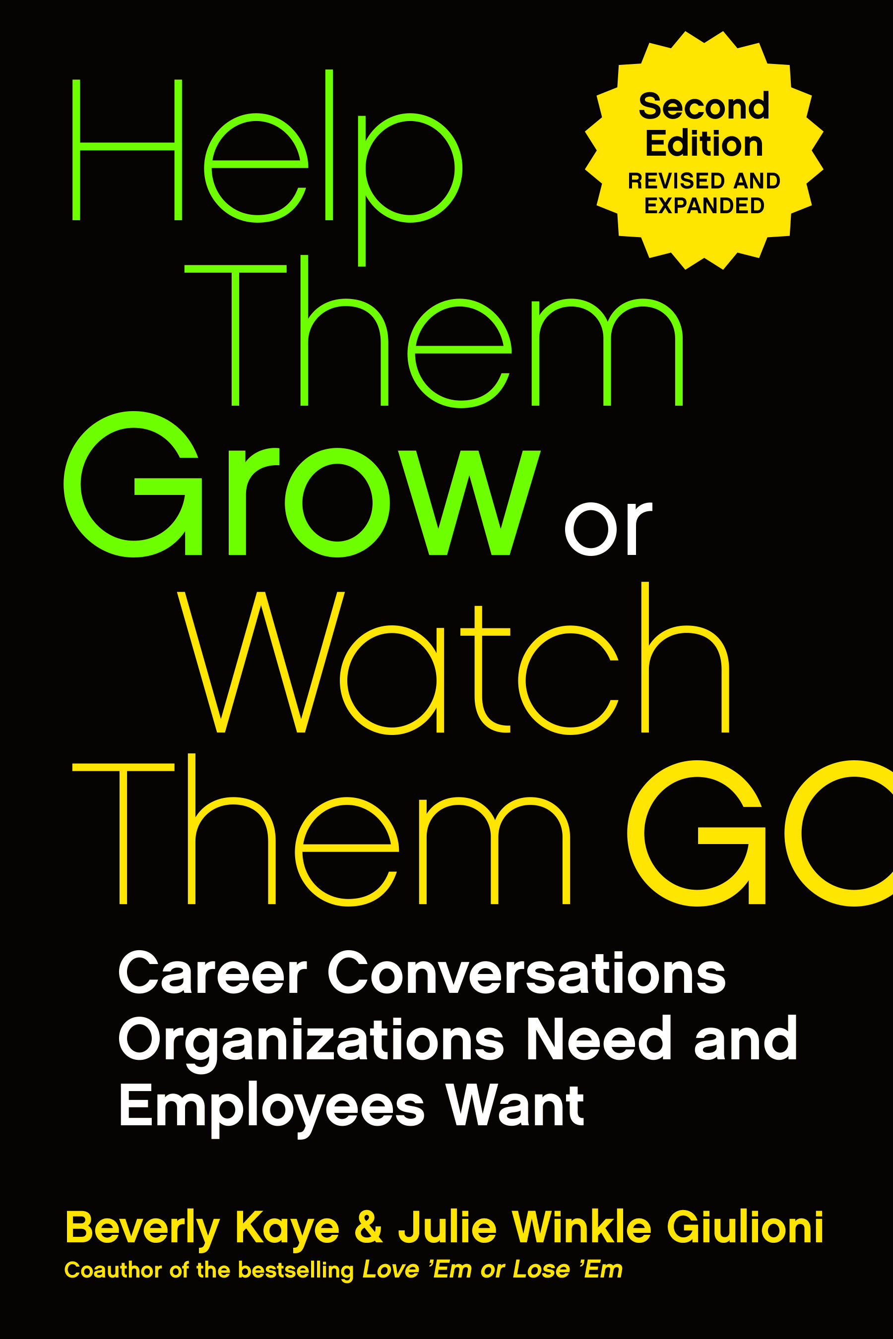 Help Them Grow Book Cover