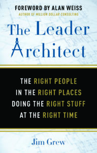 Leader Architect
