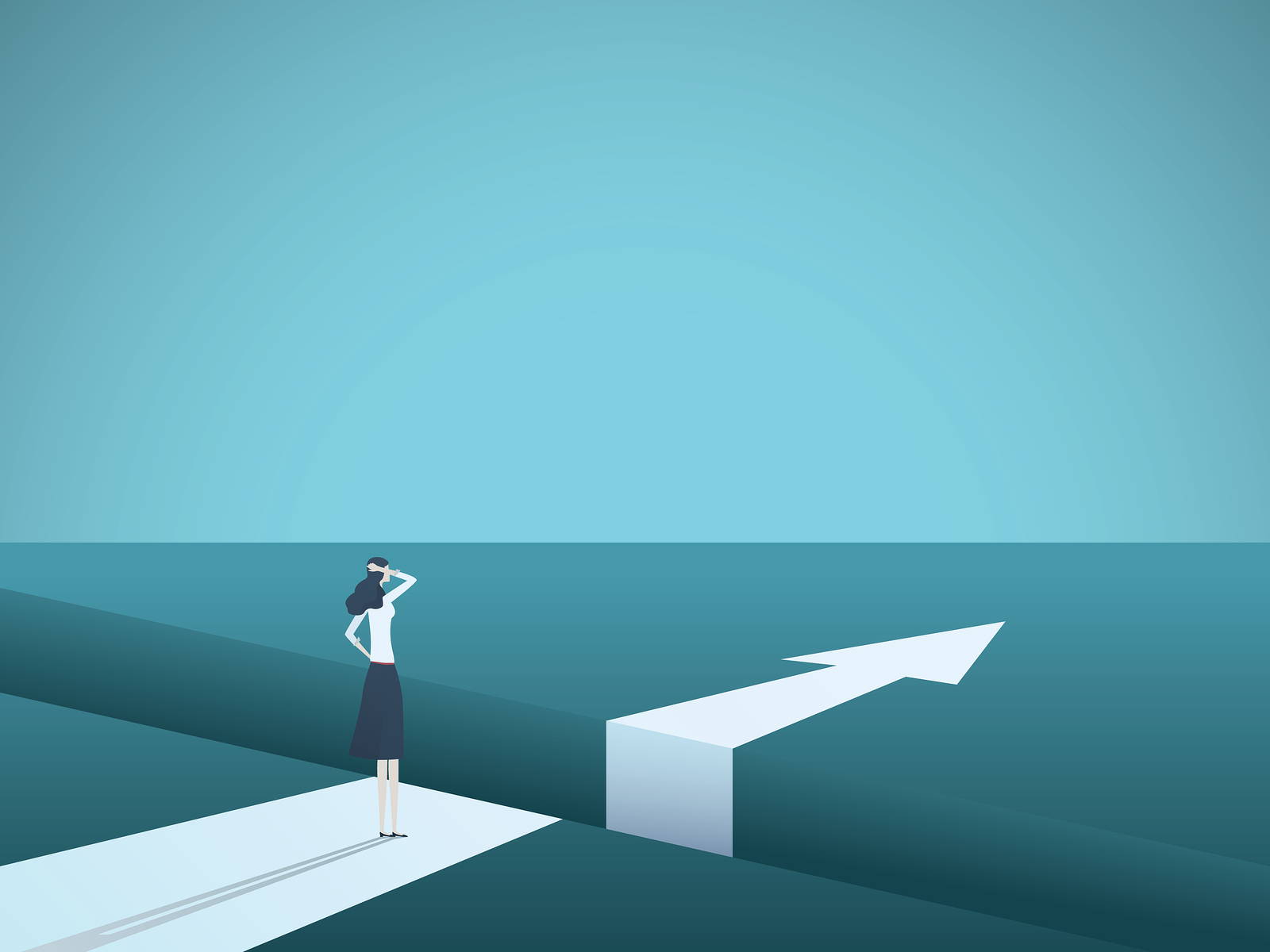 5 Steps to Reduce the Leadership Power Gap