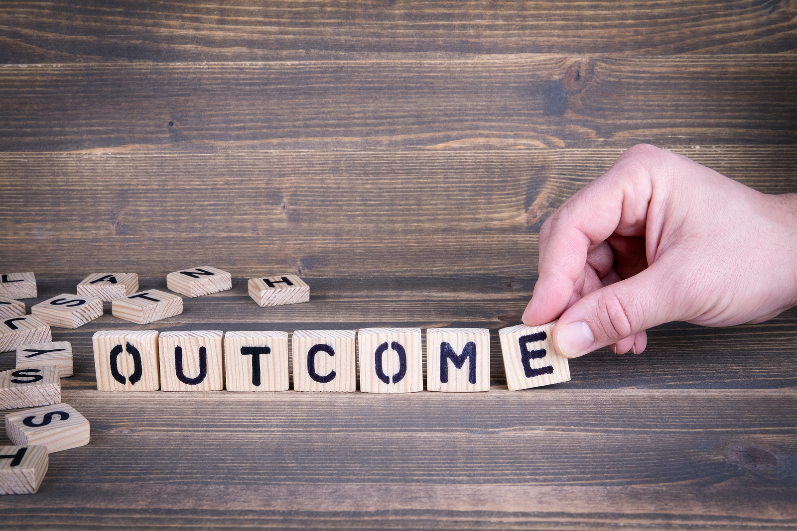 How Leaders Achieve Radical Outcomes