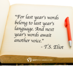 Change Your Words to Change Your Year