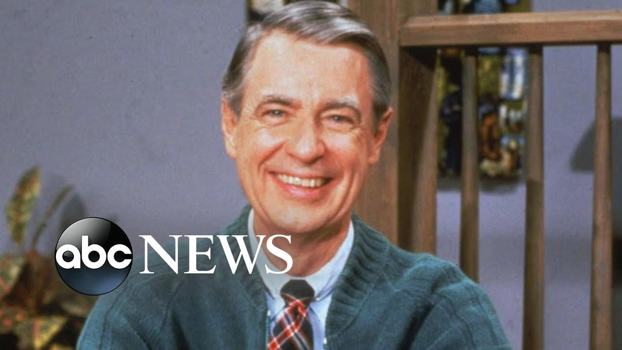 25 Fred Rogers Quotes to Inspire Your Neighborhood