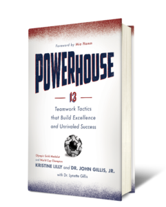 powerhouse book jacket