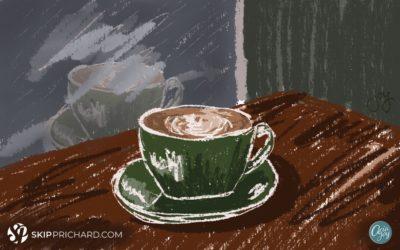 Aim Higher: Former president of Starbucks Howard Behar