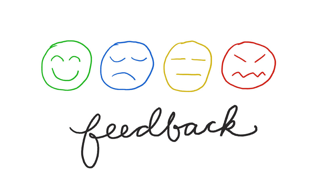 Why We Fear Feedback