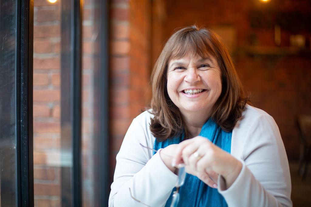 Anne Burton