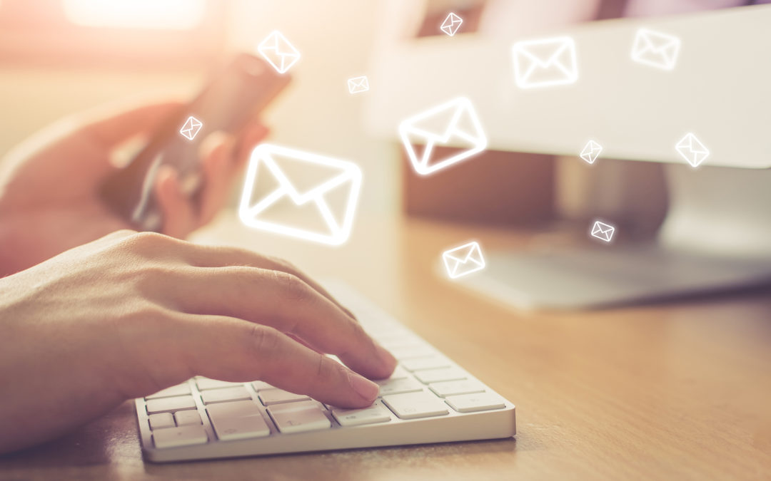 3 Tips for More Effective Email