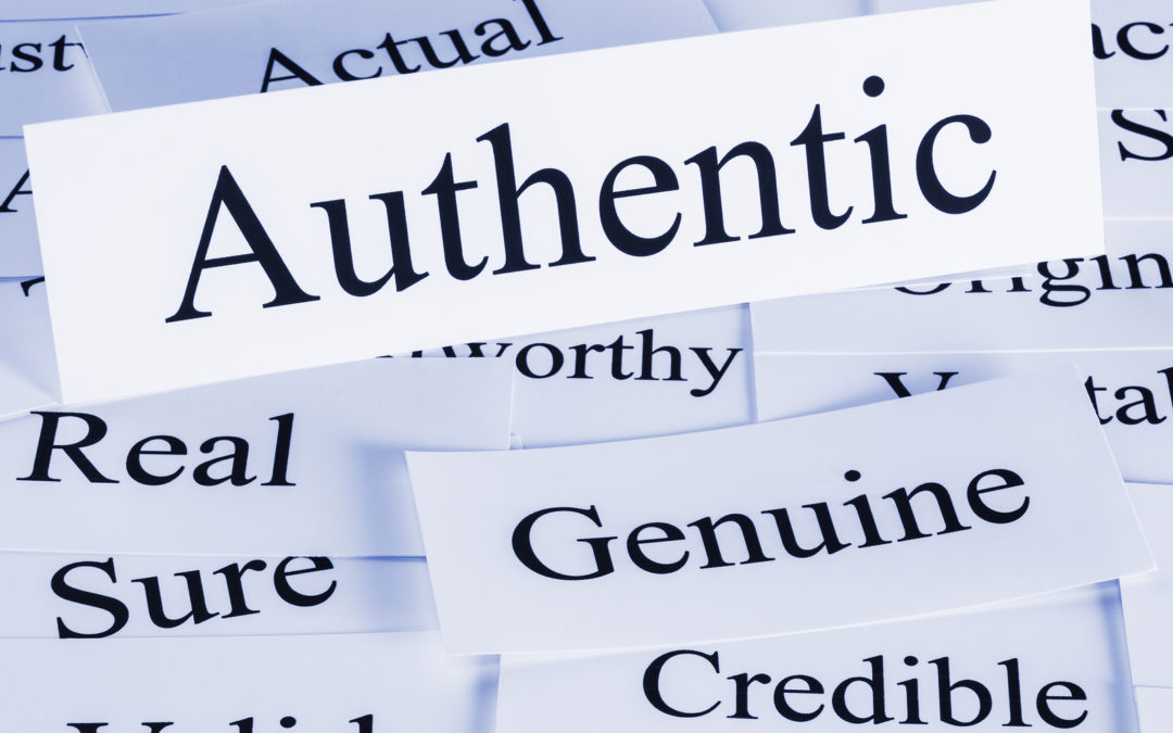 Aim Higher: Authenticity is Key to Productivity