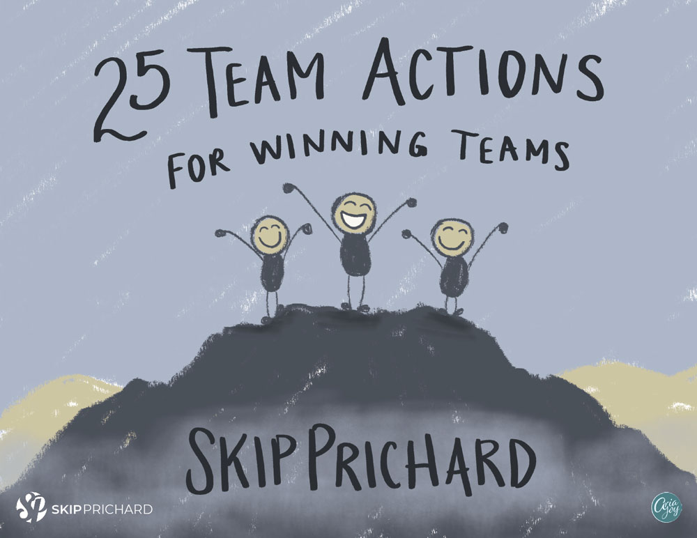 Want to accelerate your team's success?