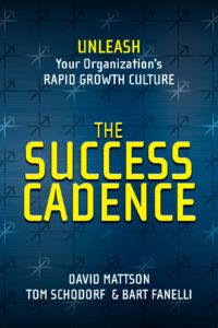 success cadence