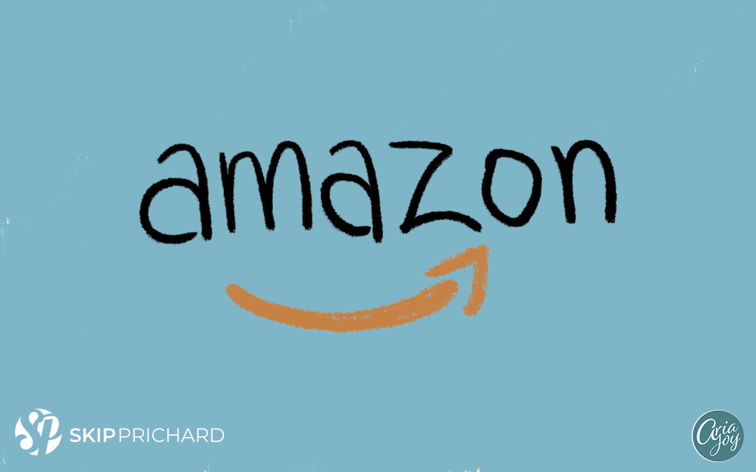 14 Principles that Made Amazon