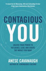 contagious you