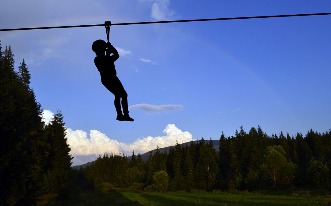 Leadership Lessons from Outward Bound