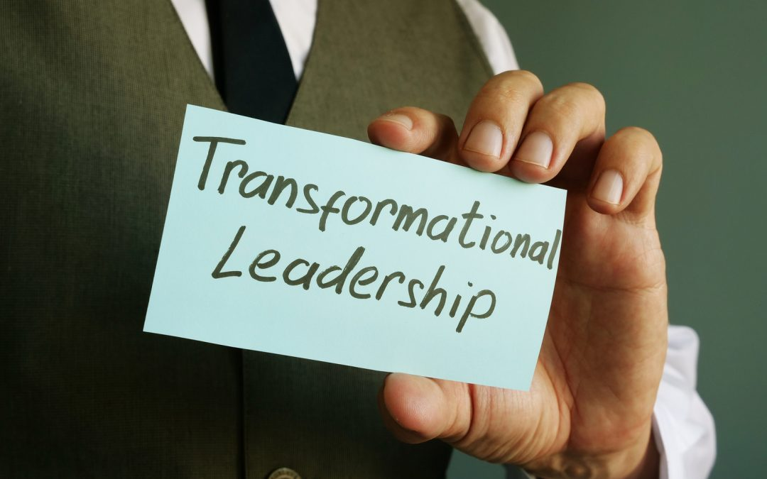 The Elements of Transformational Leadership