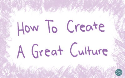 Aim Higher: Creating a Great Culture with Patty McCord