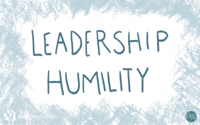 Aim Higher: Servant Leaders are Humble